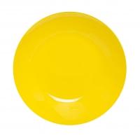 Тарелка суповая Luminarc Arty Yellow АРТИ ЙЕЛЛОУ, 20 см.