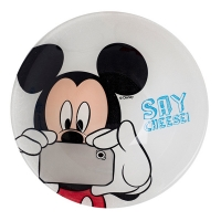 Салатник Luminarc Disney Party Mickey Дисней пати Микки - 16.5 см