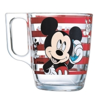 Кружка Luminarc Disney Party Mickey Дисней пати Микки - 250 мл