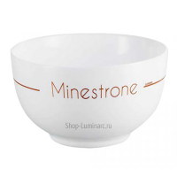 Супница Luminarc Soup set Minestrone - 750 мл.